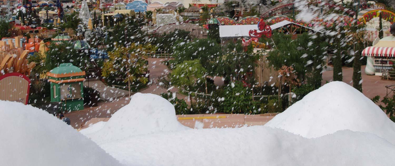 Schnee von snow+promotion für Ihr Projekt